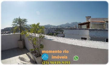 Cobertura À Venda - Pechincha - Rio de Janeiro - RJ - MRI 3061 - 3