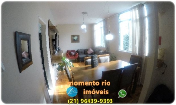 Apartamento À Venda - Maracanã - Rio de Janeiro - RJ - MRI 4026 - 1