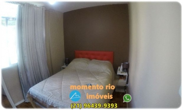 Apartamento À Venda - Maracanã - Rio de Janeiro - RJ - MRI 4026 - 5