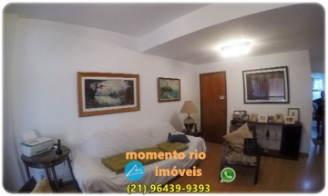 Apartamento À Venda - Tijuca - Rio de Janeiro - RJ - MRI 3062 - 3