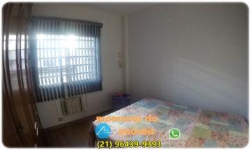 Apartamento À Venda - Tijuca - Rio de Janeiro - RJ - MRI 3062 - 9