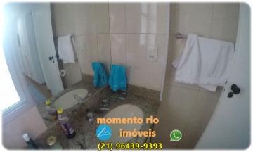Apartamento À Venda - Tijuca - Rio de Janeiro - RJ - MRI 3062 - 11