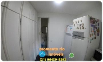 Apartamento À Venda - Tijuca - Rio de Janeiro - RJ - MRI 3062 - 14
