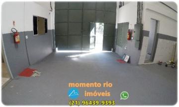 Galpão Para Alugar - Vasco da Gama - Rio de Janeiro - RJ - MRI 7003 - 3