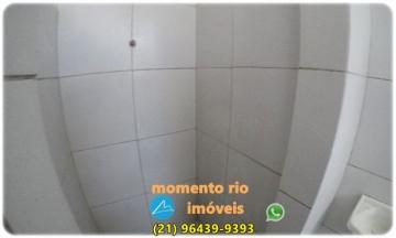 Galpão Para Alugar - Vasco da Gama - Rio de Janeiro - RJ - MRI 7003 - 7