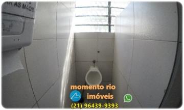 Galpão Para Alugar - Vasco da Gama - Rio de Janeiro - RJ - MRI 7003 - 8