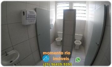 Galpão Para Alugar - Vasco da Gama - Rio de Janeiro - RJ - MRI 7003 - 10