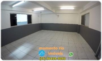 Galpão Para Alugar - Vasco da Gama - Rio de Janeiro - RJ - MRI 7003 - 11