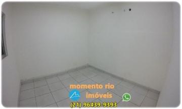 Galpão Para Alugar - Vasco da Gama - Rio de Janeiro - RJ - MRI 7003 - 13
